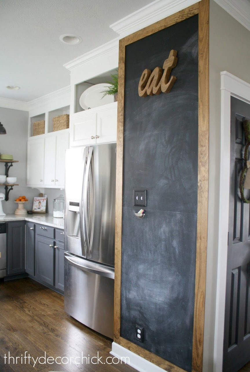 Adding Some Rustic Charm To The Kitchen Kitchen Pinterest