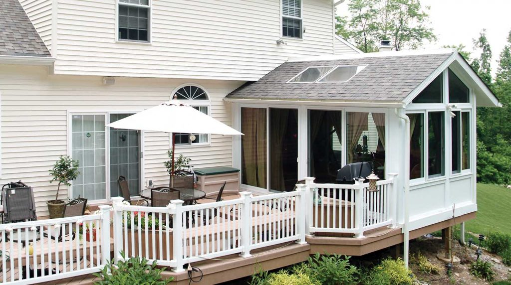 Aluminum Sunroom Addition Pictures Ideas Designs Patio Enclosures