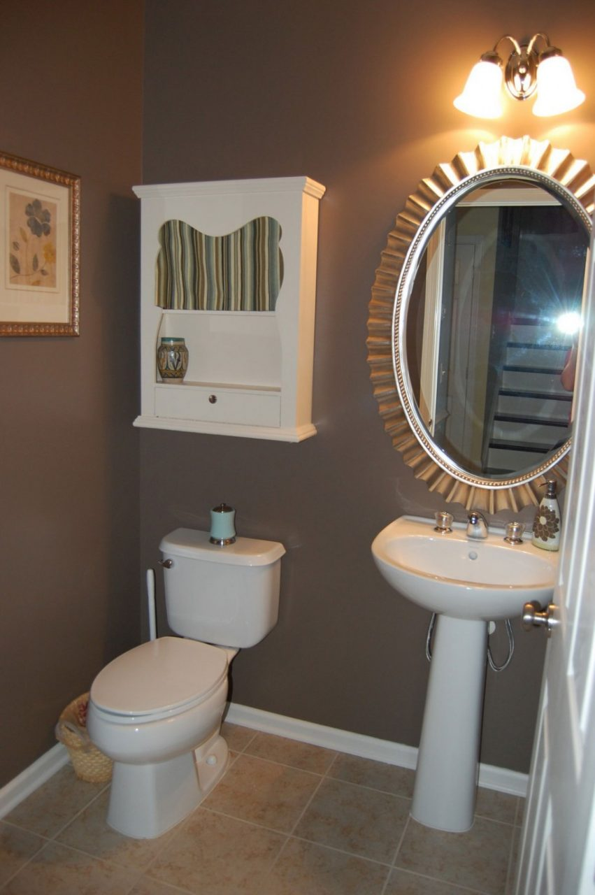 Amazing Of Paint Color Ideas For A Bathroom Bathroom Dapoffice