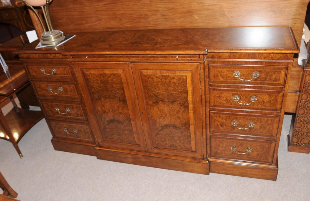 Amish Rustic Dining Room Sideboard Server Buffet Brunswick Solid And