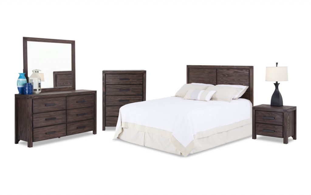 Austin Bedroom Set Bobs