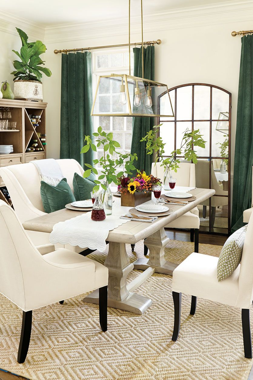 Ballard Designs Fall 2015 Collection Great Living Spaces