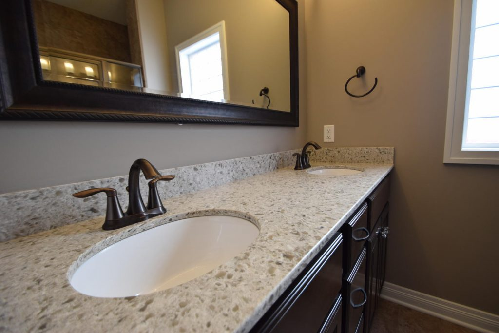 Bath Vanities Lancia Homes