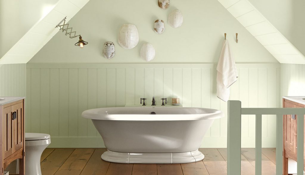 Bathroom Color Ideas Inspiration Benjamin Moore