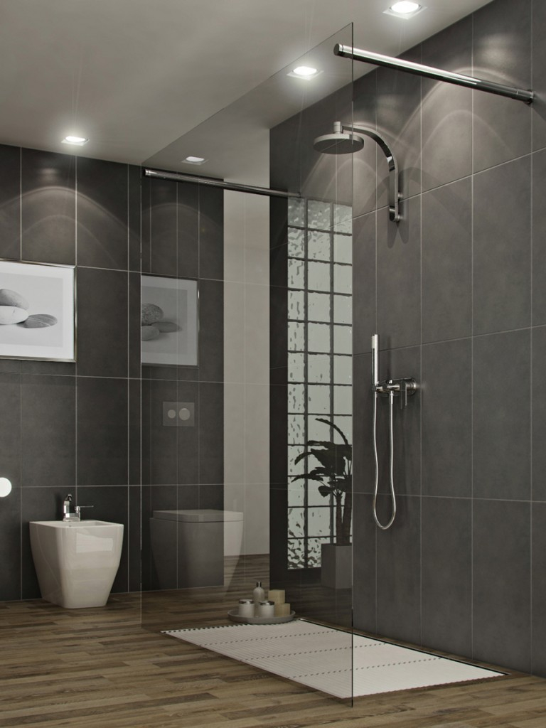 Bathroom Remodeling Choosing A New Shower Stall Knoxville Plumbing