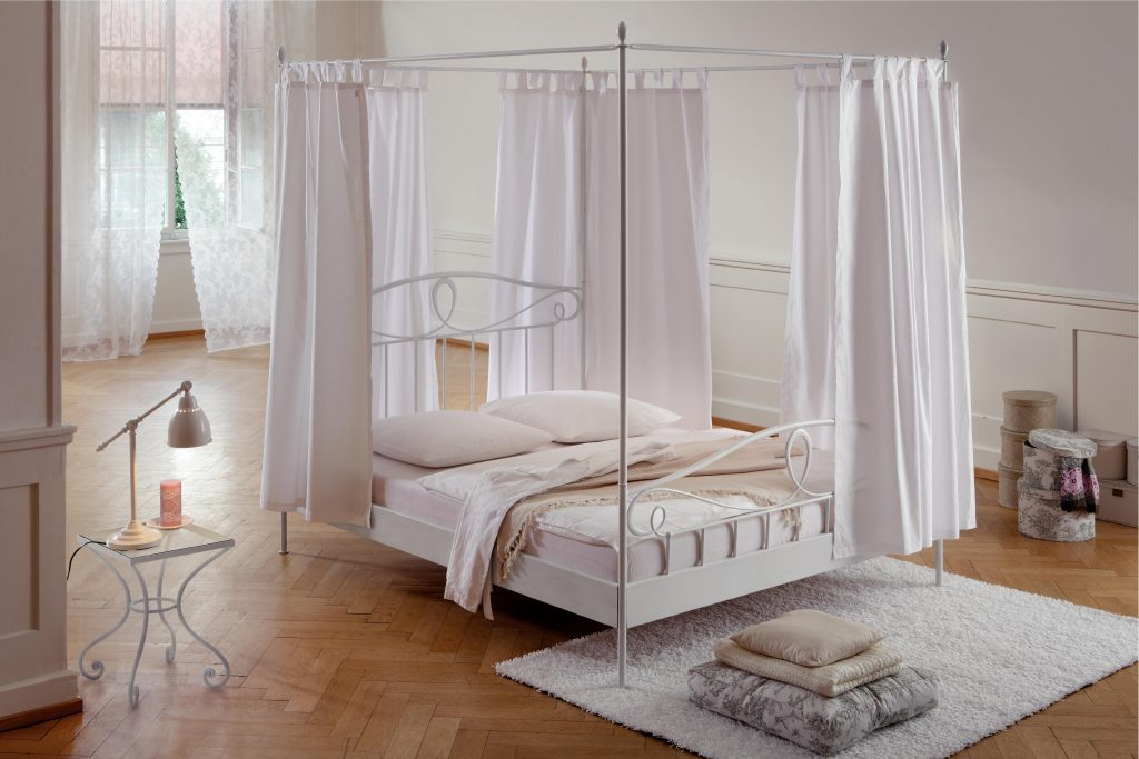 Beautiful Ikea Bedroom Ideas For Valentines Day Decor With White