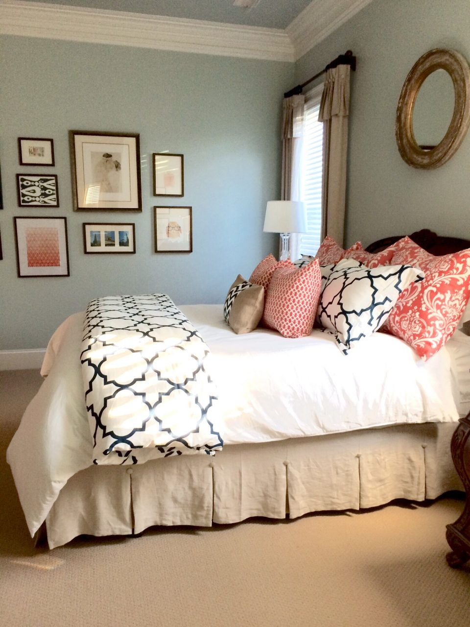 Bedroom Coral Ideas Stunning 28 For House Decoration