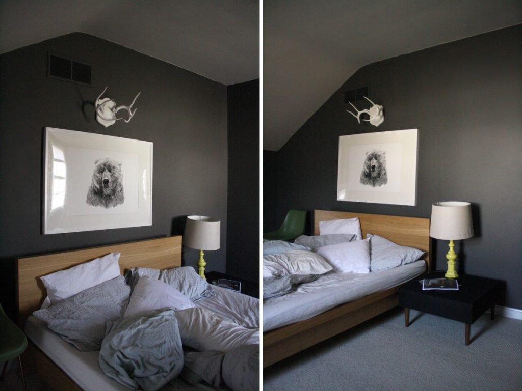 Bedroom Decorate A Dark Affordable Home Decor Gray Ideas Favorable