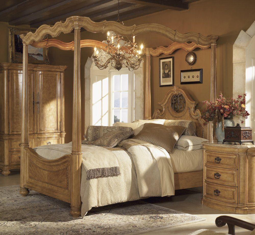 Bedroom Furniture Set In Leon Fairy Tale Furnishings Bedroom
