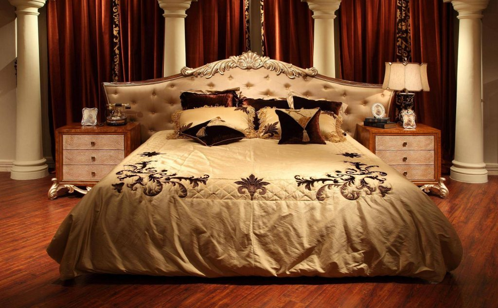 Bedroom Luxurious Picture Luxury Bedrooms Choosing Some Furniture