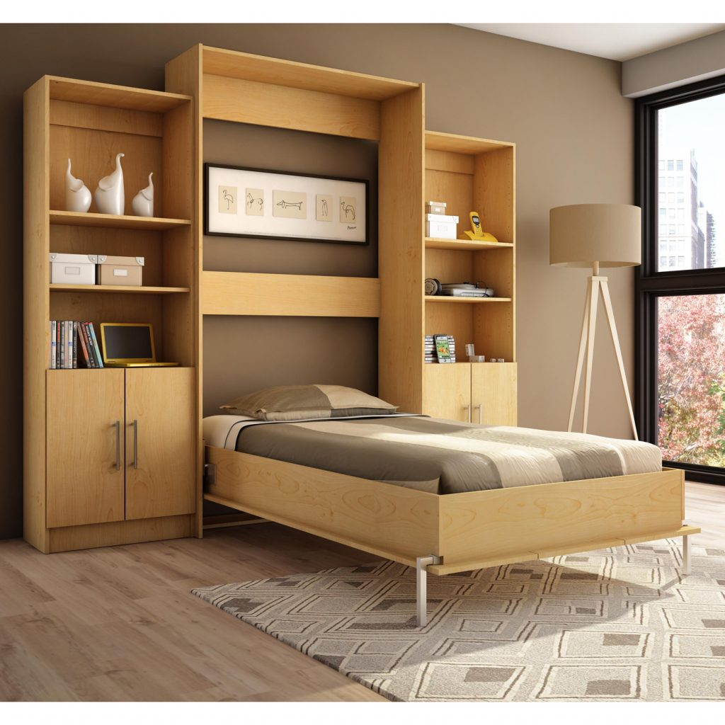 Bedroom Set Ideas For Small Living Spaces Comfortable Beds Double