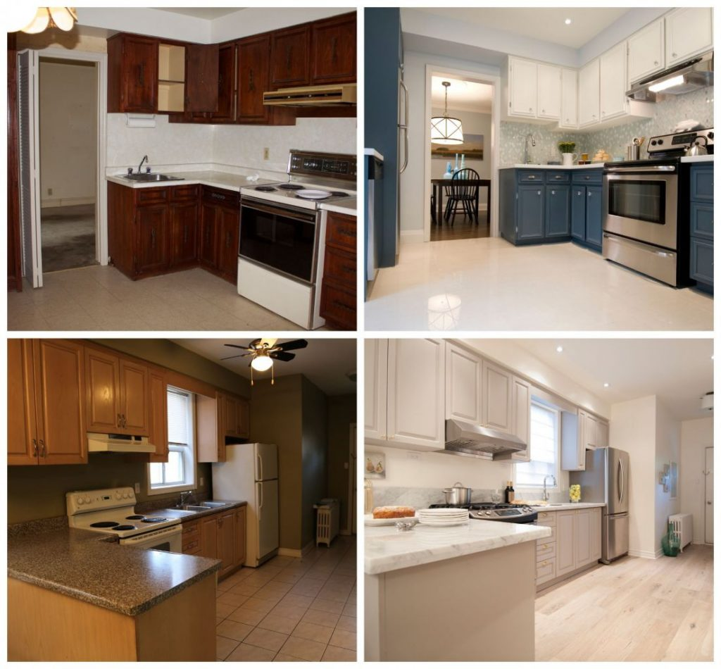 Beginners Guide To Kitchen Cabinet Painting