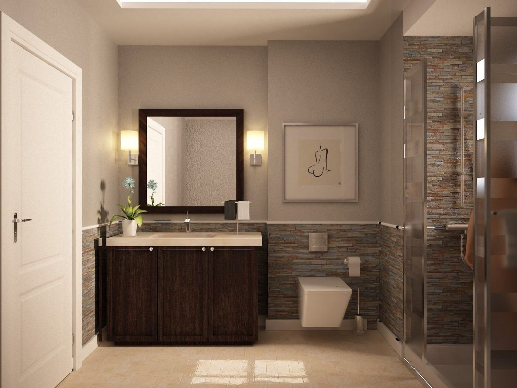 Best Bathroom Paint Colors Elegant Small Bathroom Color Schemes