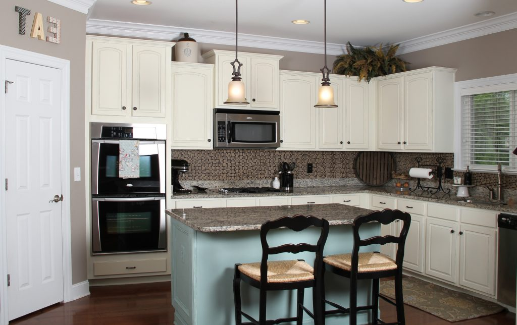 Best Kitchen Paint Colors With White Cabinets Sistem As Corpecol