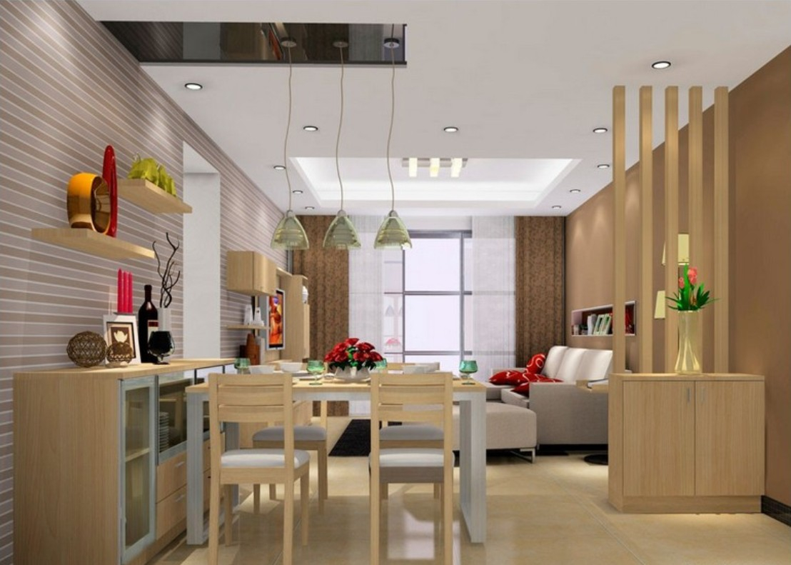 Best Living Room Partition Ideas Flat Promoters Builders – layjao