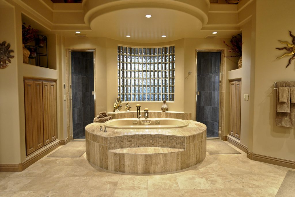 Best Lovely Luxury Master Bathroom Suites Tips Bathroom