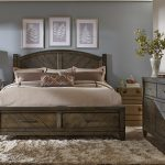 Country Bedroom Furniture Sets