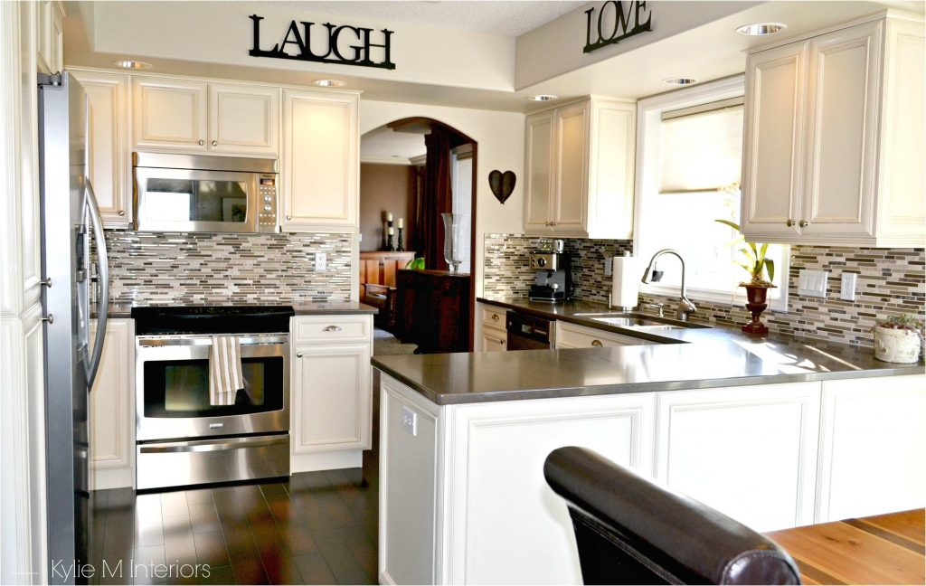 Cabinet Colors Kitchen Color Ideas With Dark Cabinets Paint Colors