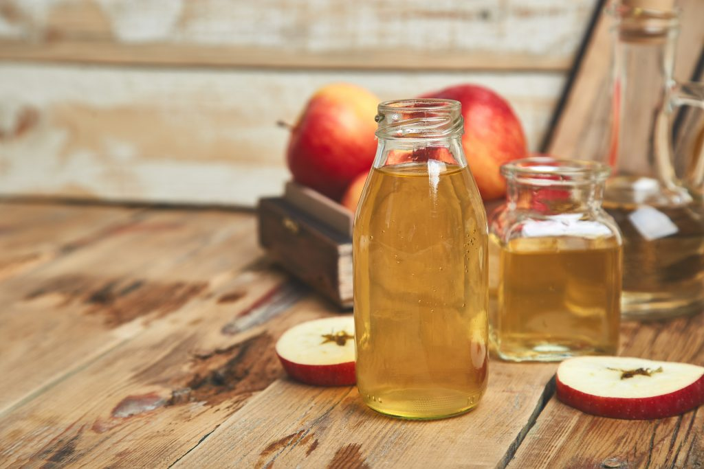Can I Clean My House With Apple Cider Vinegar Home Guides Sf Gate