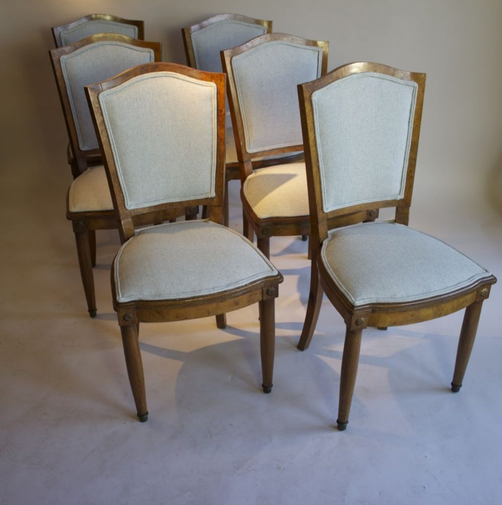 Dining Room Chairs Set Of 6 Layjao