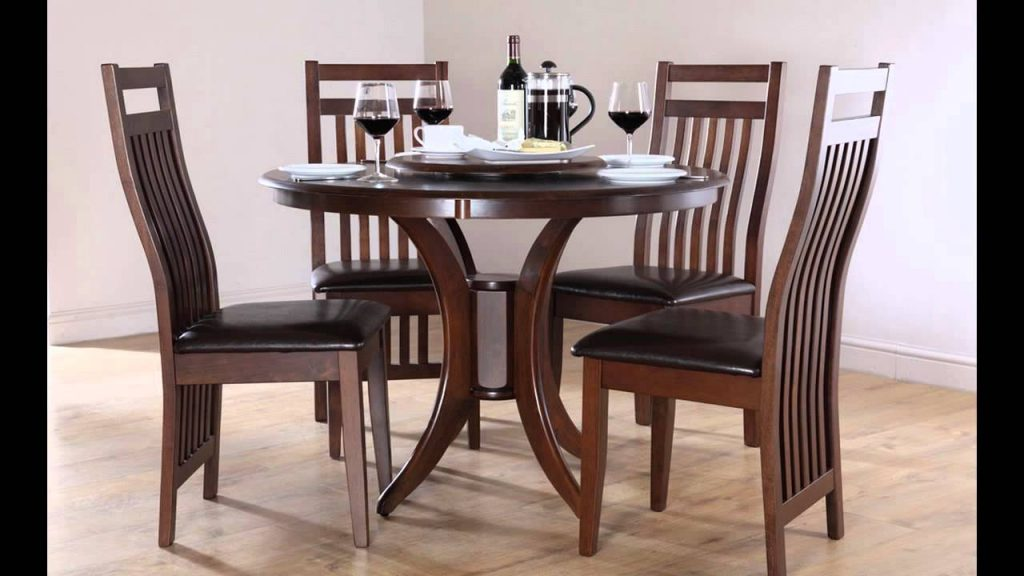 Cheap Dining Tables And 4 Chairs Youtube