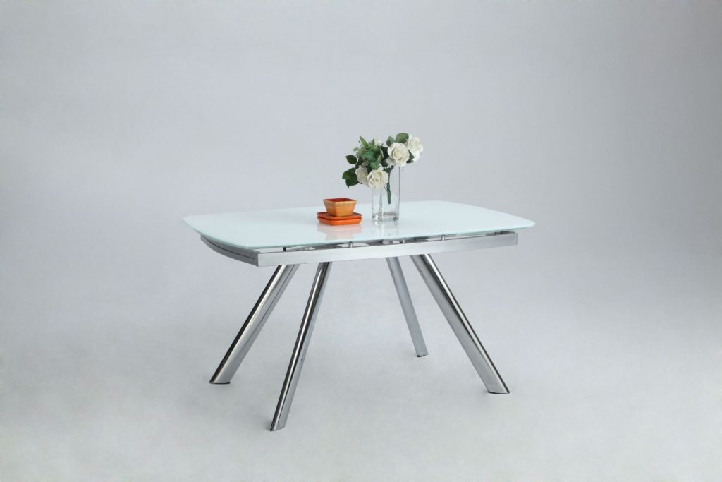 Chintaly Alina Extending Dining Table
