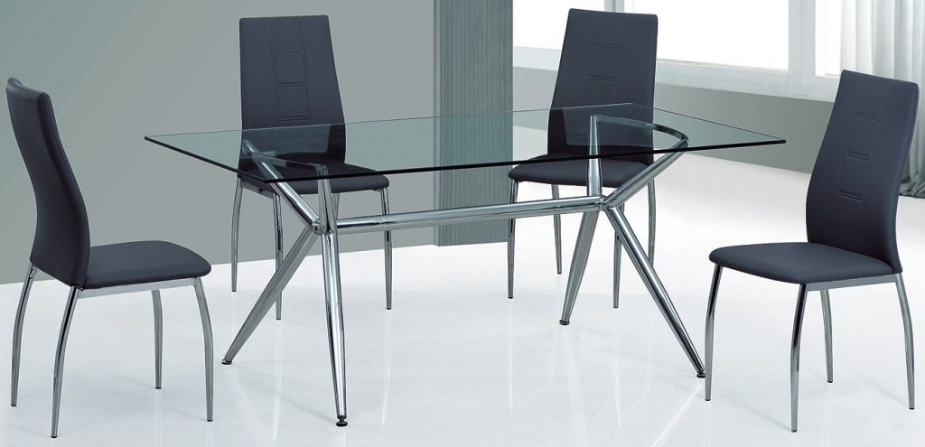Chintaly Angela Dining Table