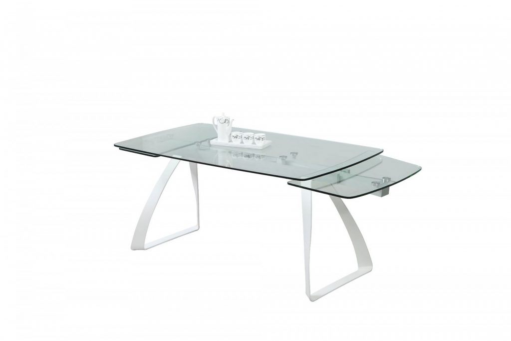 Chintaly Chloe Extendable Dining Table