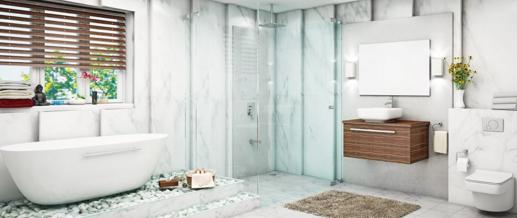 Classic Small And Functional Bathroom Design Ideas For Small Bathrooms