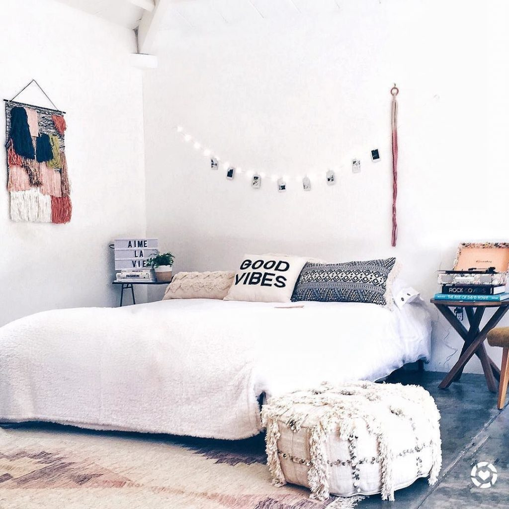 Coachella Boho Chic Interior Decor Vibes Urbanoutfitters Dream