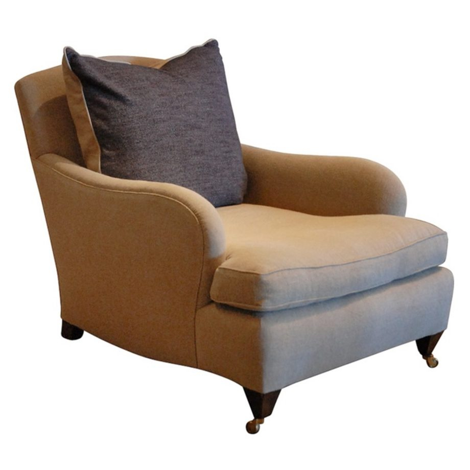 Comfy Chair For Bedroom Upholstered Accent Living Room