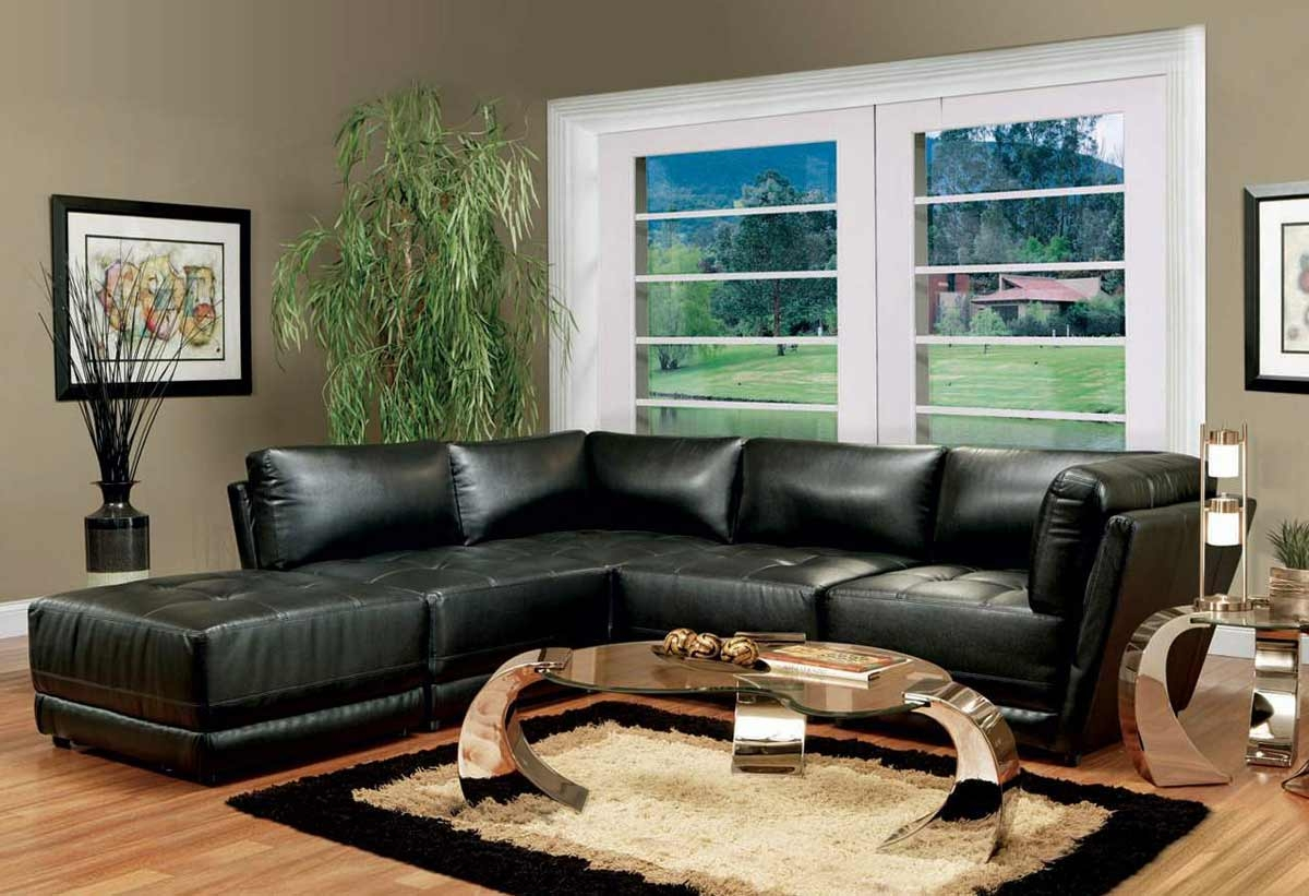 Contemporary Living Room Ideas With Black Sofa Living Room Ideas Layjao