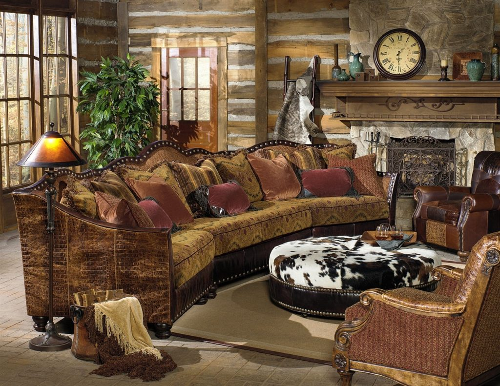 Country Living Room Furniture Design Furniture Ideas Different