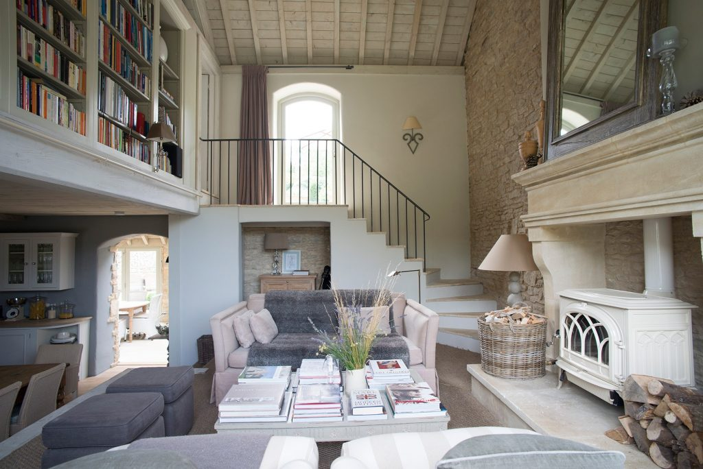 Cozy Country Cottage Styleenglands Top Designers On How To Get