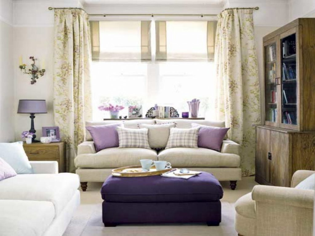 Cream Colored Carpet Purple Living Room Design Ideas Lavender And