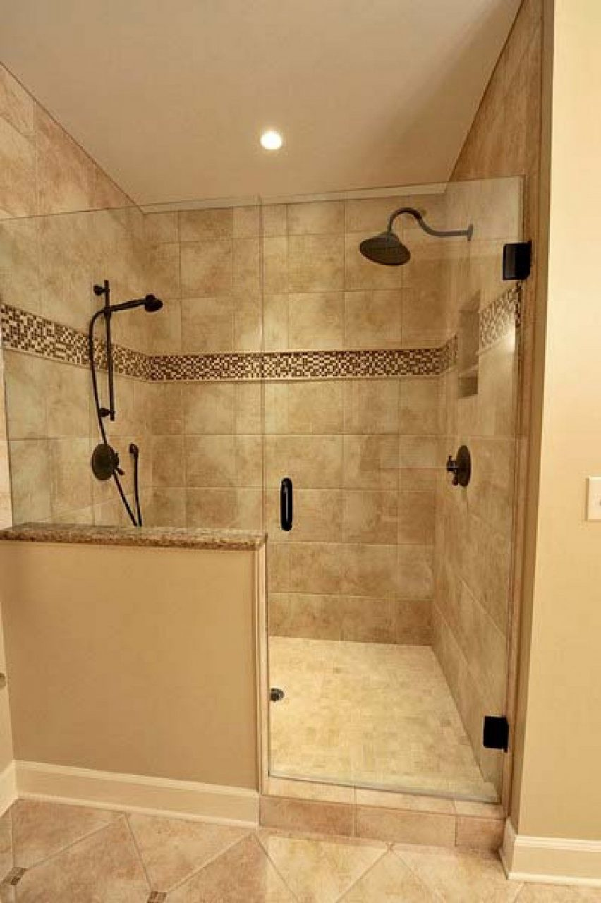 Culturedmarbleshowerwalls Heres A Cultured Marble Shower With