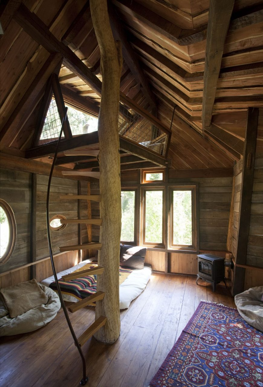 David Rasmussen Colorado Modern Furniture And Tree Houses