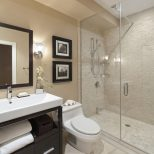 Decorate Bathroom In Apartment Glamorous Inspiration Apartment