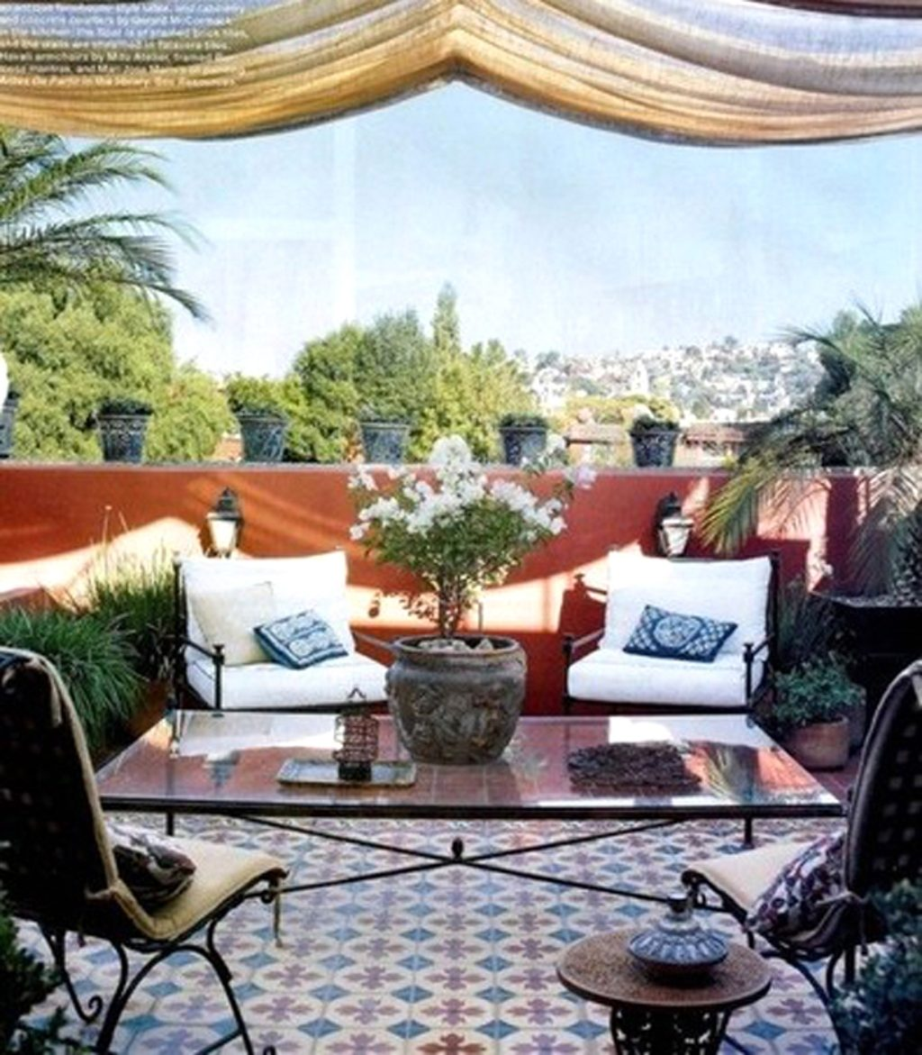 Decorating Moroccan Furniture Ideas 20 Moroccan Style House With