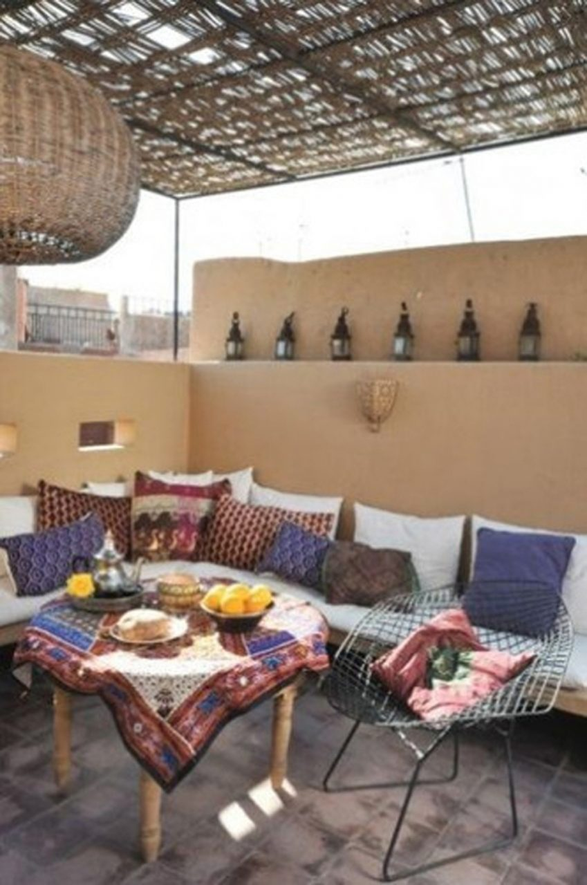 Decorating Moroccan Patio Ideas 20 Moroccan Style House With