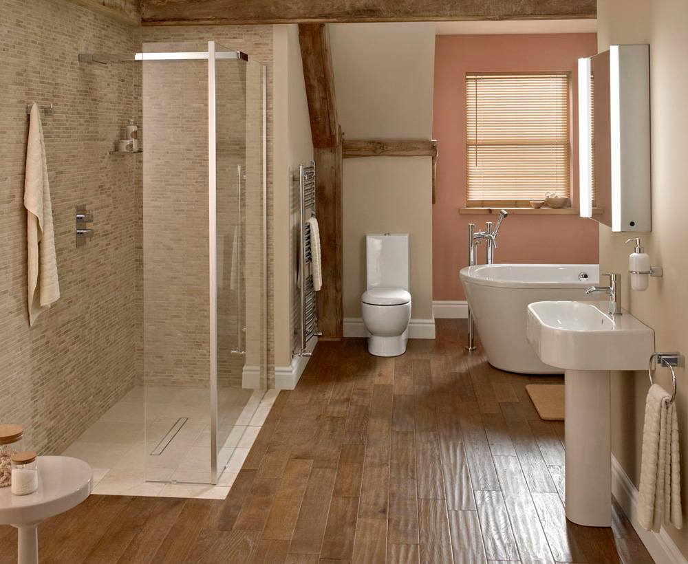 Designing The Perfect Cottage Bathroom Bathstore