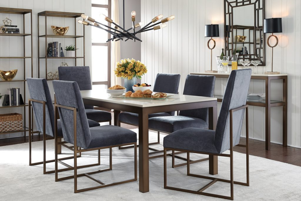 Dining Room Tables Mitchell Gold Bob Williams