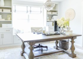 Office Dining Room Table