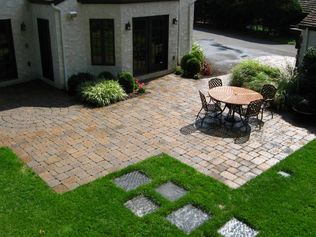 Diy Patio Paver Designs Meaningful Use Home Designs