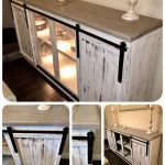 Buffet Table Sideboard