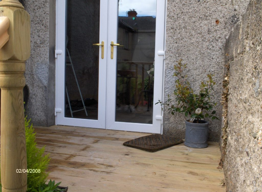 Download Stunning French Doors Deck Rvaloanofficer