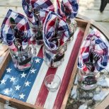 Easy Fourth Of July Outdoor Decor Ideas Fourth Of July 4th Of