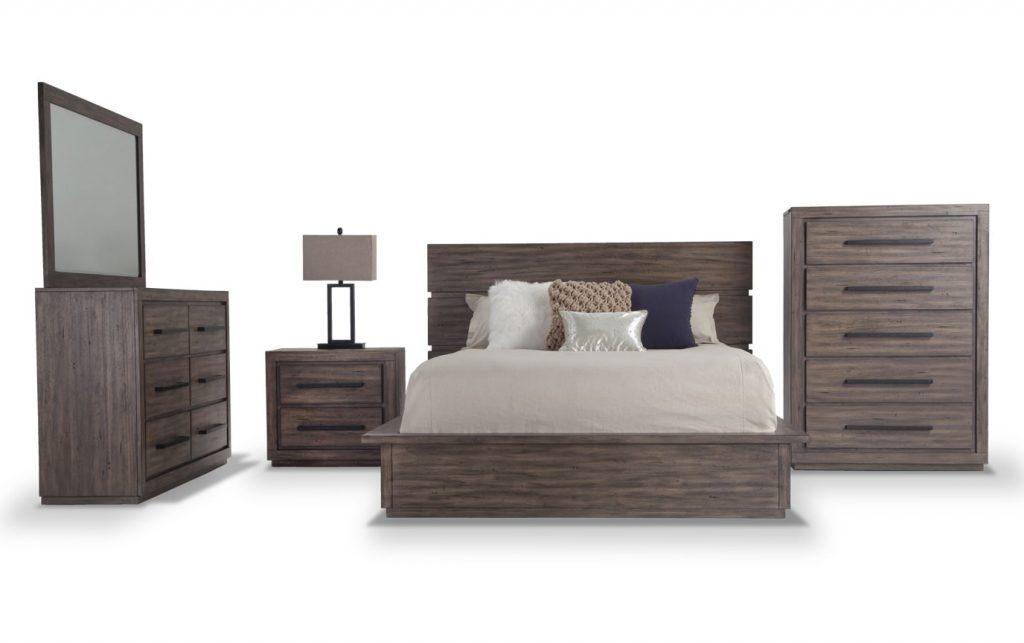 Elements Bedroom Set Bobs