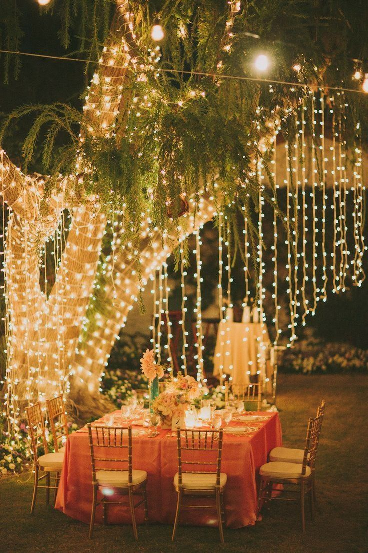 Fall Garden Party Ideas For An Elegant Gathering To Mark Summer End