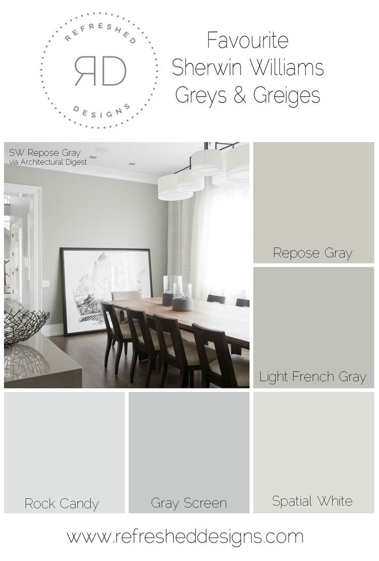 Find It The Perfect Grey Paint That Will Outlast The Trend Home